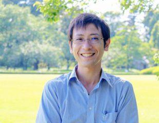 荒木健太郎氏特別講演『雲研究者という生き方』